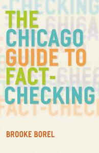 Cover: Fact-Checking Guide