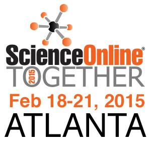 ScienceOnline2015 logo