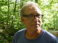 Mark Pendergrast, photo by Betty Molnar