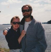 Patricia Barnes-Svarney & Thomas Svarney