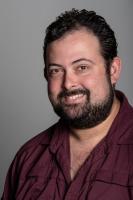 Jason Goldman, photo by Roy Dunn