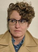 Sarah Scoles