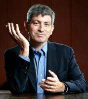 Carl Zimmer.                     Photo: Mistina Hanscom