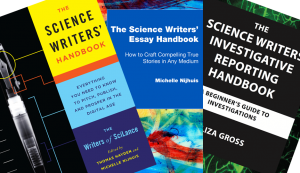 science writing club