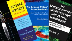 science writing jobs