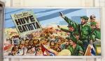 Cuban revolution museum poster