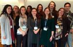2016 NASW Travel Fellows to AAAS