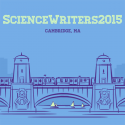 ScienceWriters2015 logo