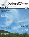 ScienceWriters Fall 2014