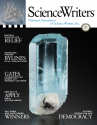 ScienceWriters Fall 2017 cover