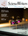ScienceWriters Winter 2017-18 cover