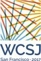 WCSJ logo