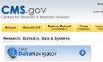 Centers for Medicare & Medicaid Services website