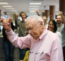 Perlman toast