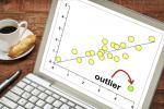 Scatterplot image via Shutterstock