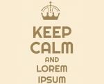 Lorem ipsum image via Shutterstock