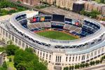 Yankee Stadium image via Shutterstock